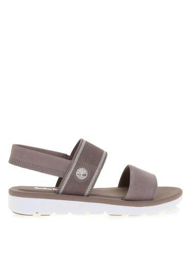 Timberland Sandalet Taba